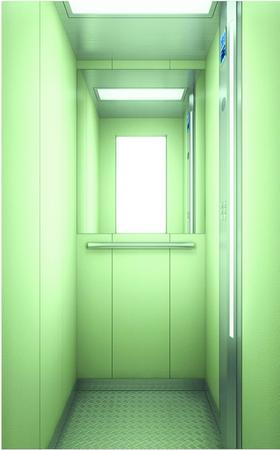 Лифт Отис 2000R